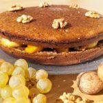 Gâteau corezien aux noix