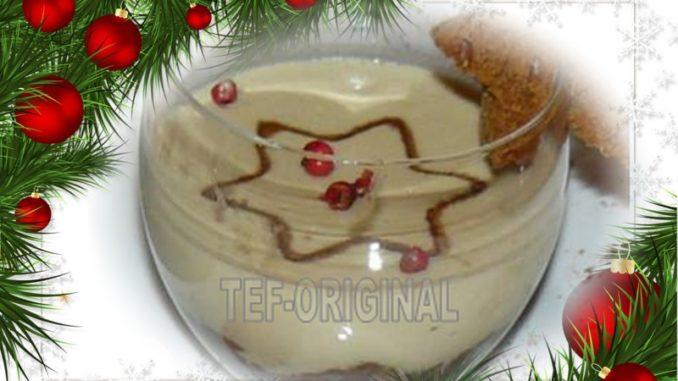 foie gras-panacotta-verrine-aperitif-compotee-oignons rouges figues-noel