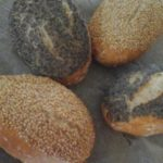 petits pains aux graines thermomix