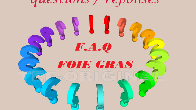 question-reponse-foie gras