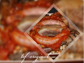 cassoulet thermomix