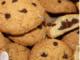 cookies , pépites de chocolat, chocolat, thermomix