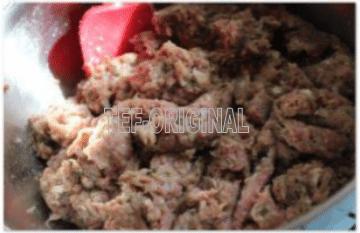 viande, hachee, thermomix