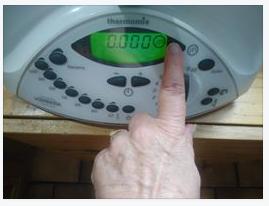 balance thermomix tm31