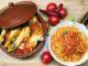 poulet basquaise et son riz au thermomix