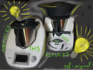 20 astuces thermomix