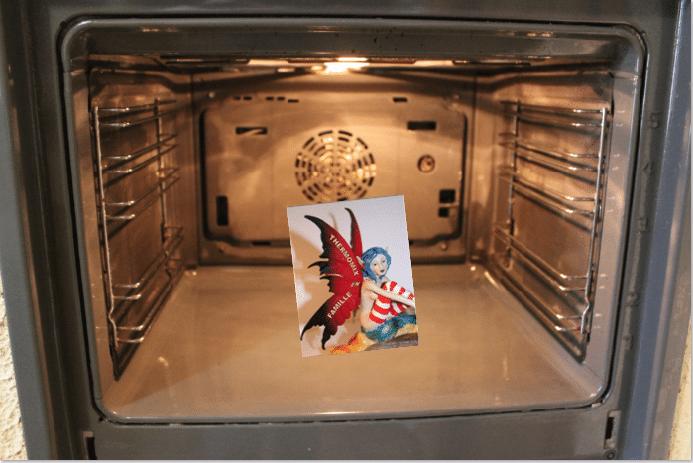 la bonne cuisson dans un bon four article thermomix en famille