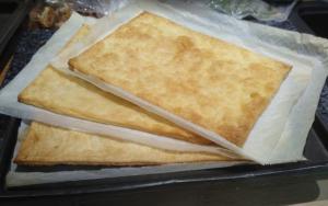 pâte feuilletée au thermomix