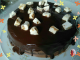 Gâteau au chocolat nutella et nougat tendre au thermomix