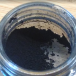 colorant noir