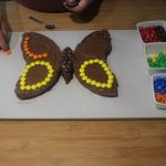 gateau papillon au thermomix