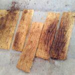 pâte sablée thermomix