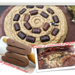 galette choco papillotes au thermomix