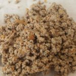 ultra vanille inserts choco litchis au thermomix