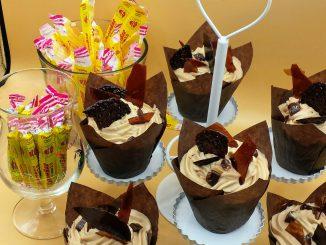 cupcakes carambars au thermomix