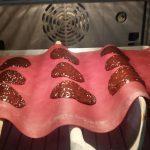 cupcakes carambar thermomix